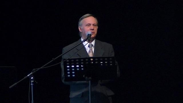 """Jerzy Karzełek Hbr 6,11-7 """"Z całego serca uchwycić się nadziei"""""""