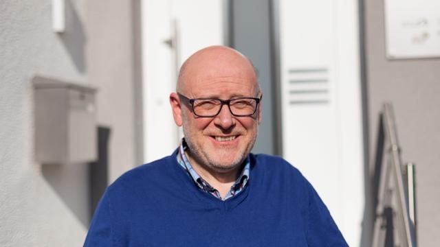 Lothar Jung