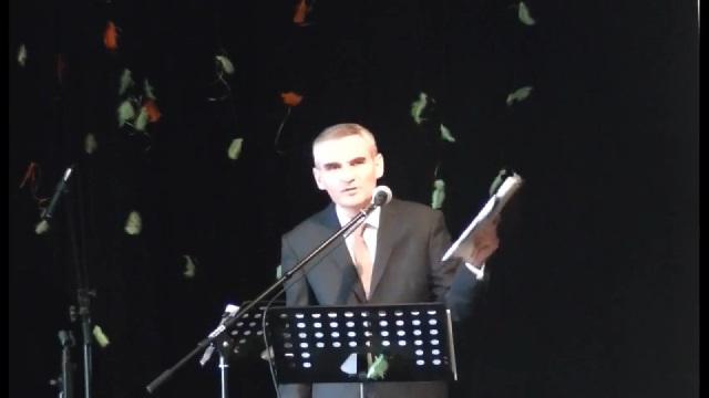 """Adam Malkiewicz """"Małżeństwo z przyszłością"""" – ślub Basi i Darka"""