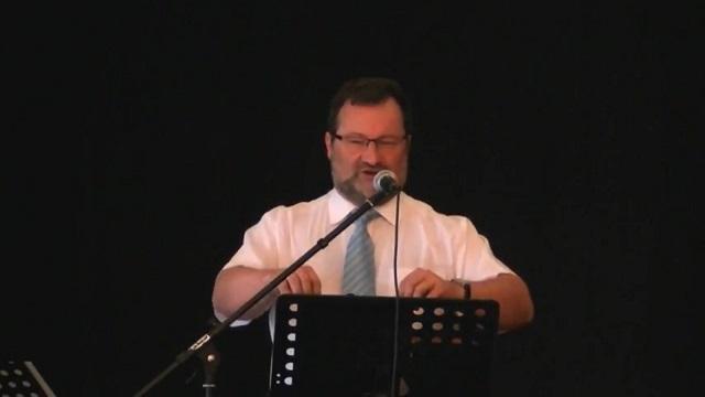 Bogusław Czyż Mat 28,18-20 Jakim uczniem jesteś?