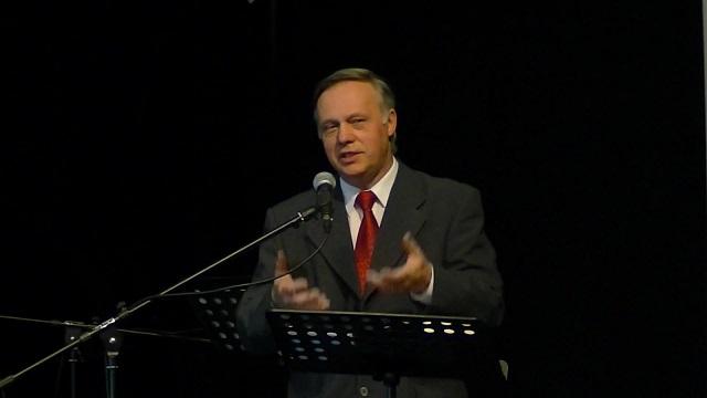 Jerzy Karzełek Dz. Ap 8, 26