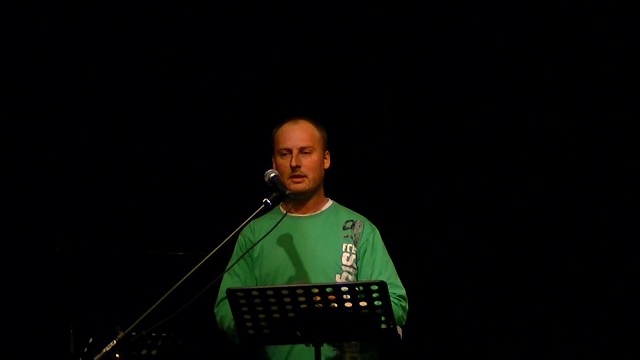Piotr Matlak – świadectwo nawrócenia