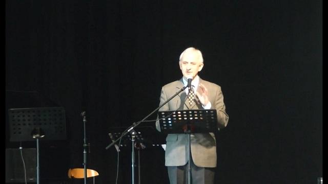 """Tadeusz Nowak Łk 15,11-32 """"Przypowieść nie tylko o synu marnotrawnym"""""""