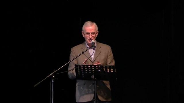 """Tadeusz Nowak """"Bóg wykorzystuje przeciwności ku swojej chwale"""""""