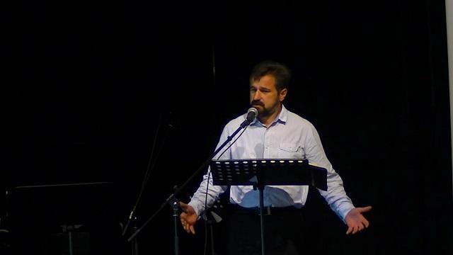 """Grzegorz Rzyczniok Ps 34 """"O co chodzi w bojaźni Bożej?"""""""