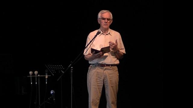 """Rudolf Szczypka 1Mojż 20r """"Abraham gotów, by zaufać Bogu"""""""