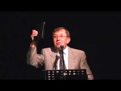 """Henryk Turkanik """"Boże postępowanie z człowiekiem na przykładzie Jerycha"""
